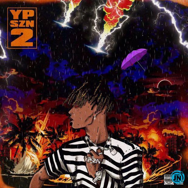 PsychoYP – YPSZN ft. BOJ